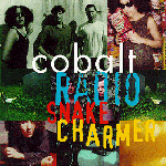 COBALT, band, Yasmin Kuhn, 7-inch single, Queenie Records