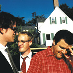 TRUE LOVE ALWAYS, Matt Datesman, John Lindaman, Tobin Rodriguez, Hingham, Massachusetts