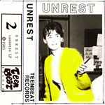Unrest CD album
