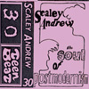 SCALEY ANDREW The Soul of Postmodernism album