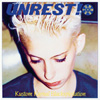 UNREST Kustom Karnal Blackxploitation album