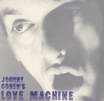 JONNY COHEN'S LOVE MACHINE vinyl LP album