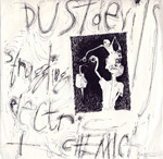 DUSTdevils Struggling Electric and Chemical album