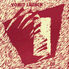 VOMIT LAUNCH Block of Wood 7 inch vinyl 45