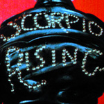 Kenneth Anger Scorpio Rising film still