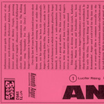Kenneth Anger Soundtracks audio cassette album