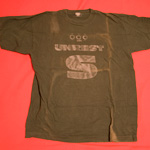 Unrest Suki t-shirt