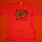 Unrest Shaker Village t-shirt