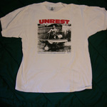 Unrest hydroplane hydrofoil t-shirt