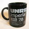 UNREST, Imperial f.f.r.r., coffee mug