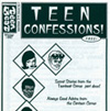 TEEN CONFESSIONS, magazine