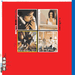 VERSUS Secret Swingers vinyl LP album