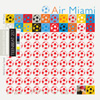AIR MIAMI World Cup Fever album