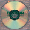 FLIN FLON Black Bear EP CD album