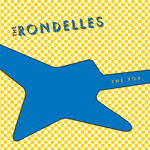 THE RONDELLES The Fox CD album