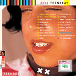 2003 Teen-Beat Sampler CD