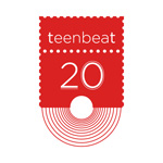 Teen-Beat 20th Anniversary alternate lozenge