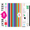 Teen-Beat's Twentieth Anniversary commemorative CD
