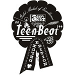 Teen-Beat Deluxe Edition logo