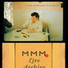 M.M.M.'s LIVE ARCHIVE A Young Person's Guide to Restoration DVD films