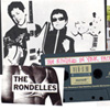 THE RONDELLES In Your Face album