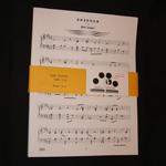 ROB SCHIPUL Cute-Core sheet music