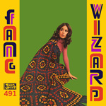 FANG WIZARD Jerky Fruits single cover