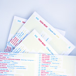 Teen-Beat checklist catalog